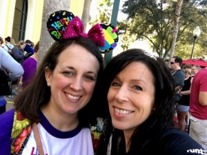2016 runDisney Fit for a Princess Expo