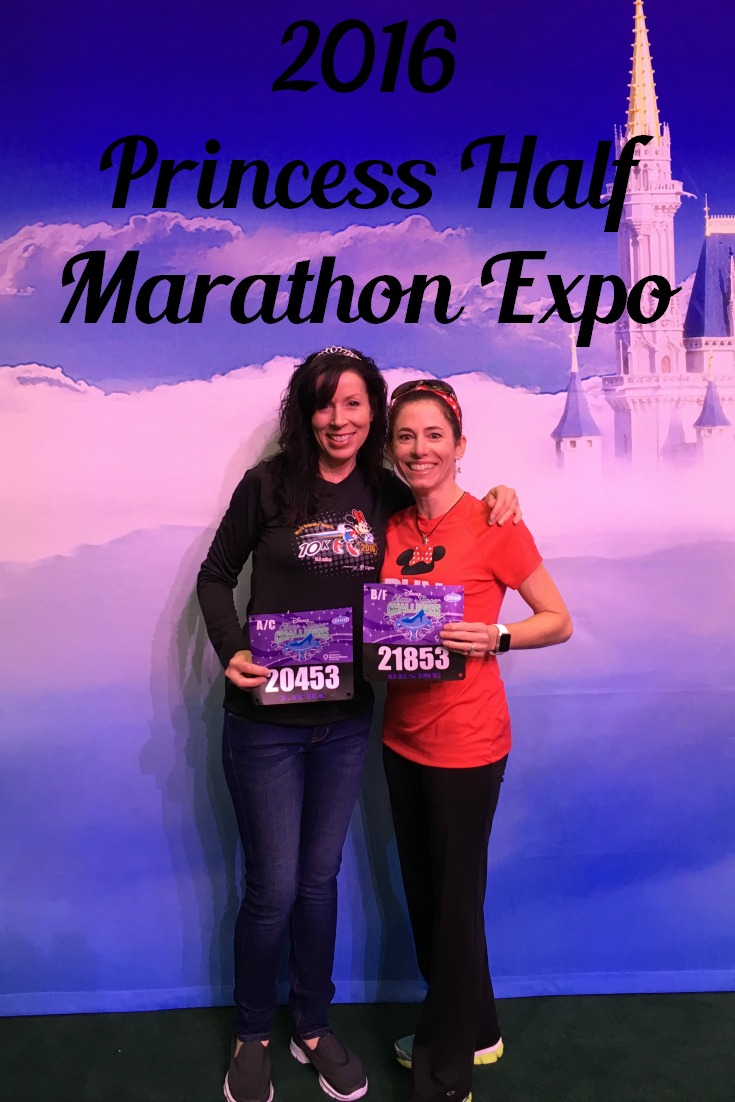 2016 PHM Fit for a Princess Expo