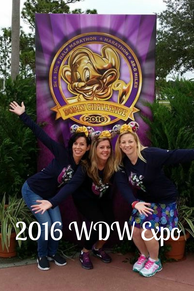 2016 Walt Disney World Expo Recap
