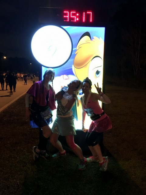 2016 Disney Princess Enchanted 10k