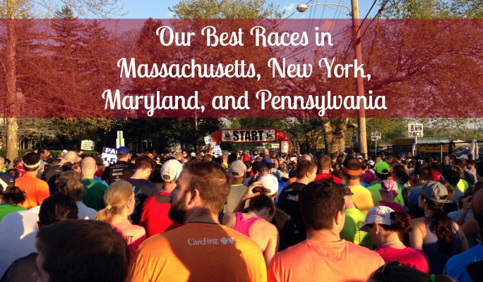 Our Best Races in Massachusetts, New York, Maryland, and Pennsylvania