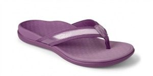 Best Flip Flops for Running Recovery - because nothing beats slipping on a pair of comfy flip flops after a long hard run!