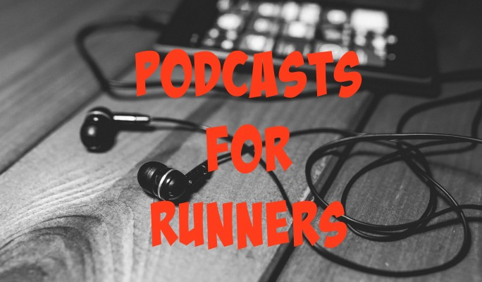 Podcast for Runners - a great way to better enjoy those long runs for marathon training, exercising both mind and body!