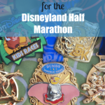 A Collection of Disneyland Half Marathon Tips & More
