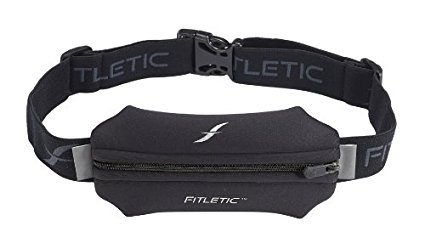 My Favorite Running Belts and why they are awesome!