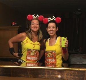Disneyland Country Bears 5k 2016 Race Recap