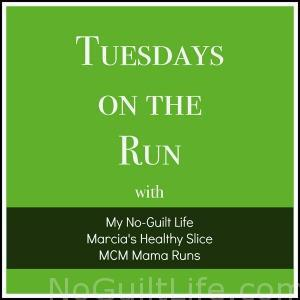 Accountability Quest: Our Goals for the Wine & Dine Half Marathon | Tuesdays on the Run