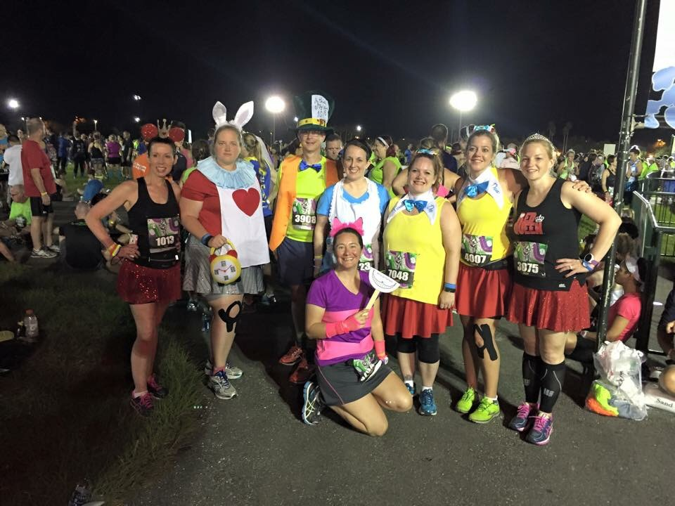 group-running-costumes