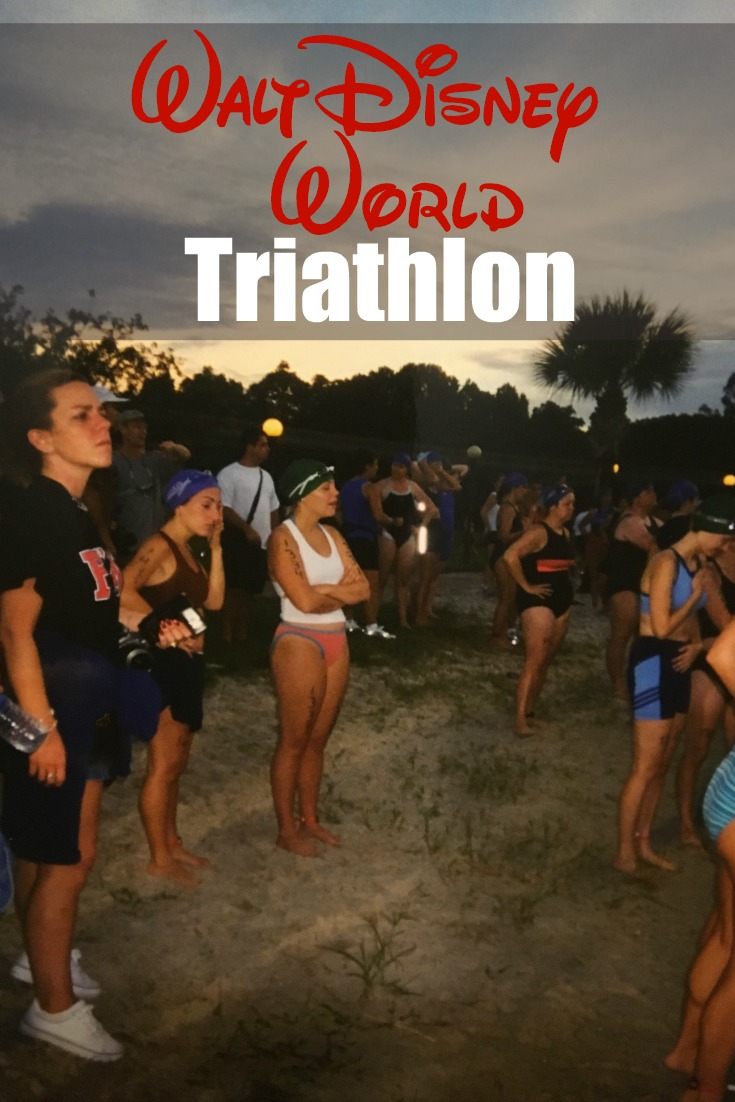 Walt Disney World Triathlon: Yes, it happened!