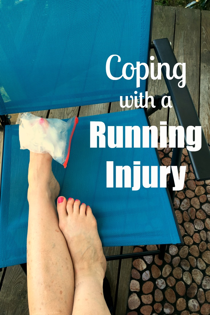 Coping with a Running Injury: How to Find the Bright Side
