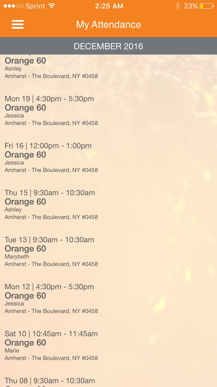 Orangetheory Fitness Review: My First Month