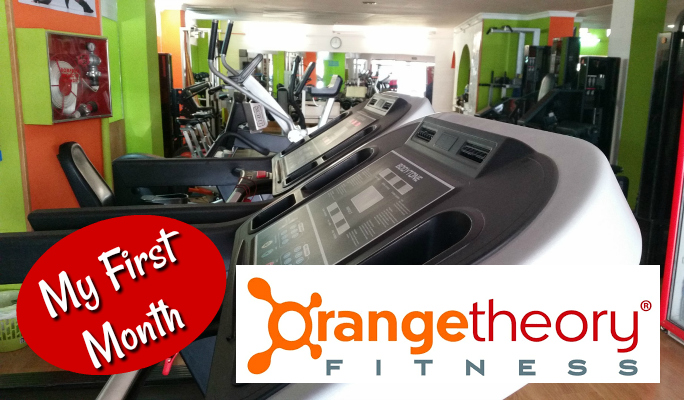 Orangetheory Fitness Review