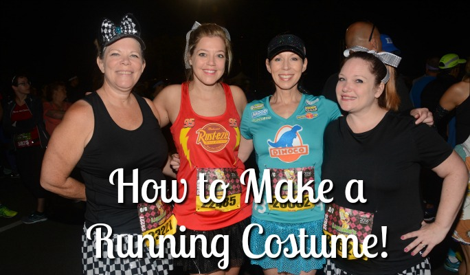 766ae2e61f The four of us Joyful Milers love to run in costumes … even Rob! They are a  great way to add excitement and fun to a race, whether it's a local 5k, ...