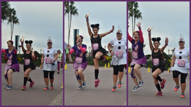 Disney's Princess 5k | 2017 Princess Half Marathon Weekend
