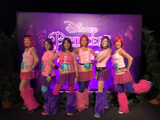 Disney's Princess Enchanted 10k