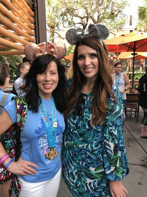 We Run Social: Princess Half Marathon Meet-Up!