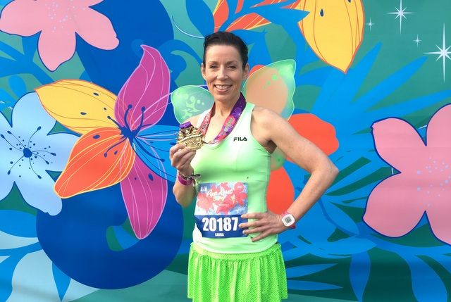 Tips for runDisney's Tinker Bell Half Marathon!