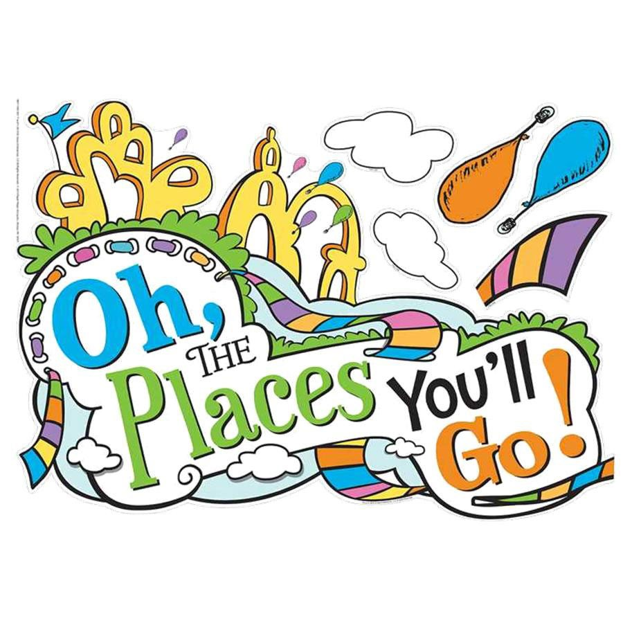 oh the places you will go Discover and share oh the places youll go quotes explore our collection of motivational and famous quotes by authors you know and love.