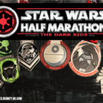Disney's Star Wars Dark Side Half Marathon Weekend 2017 Race Recaps
