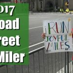 2017 Broad Street 10 Miler from a Cheerer's Perspective