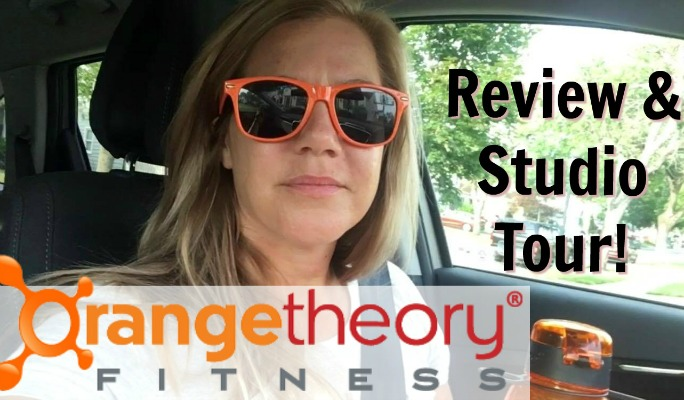 Orangetheory Fitness Review and Studio Tour