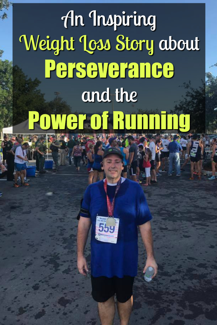 From Fatigued to Finisher: An Inspiring Weight Loss Story by a Runner