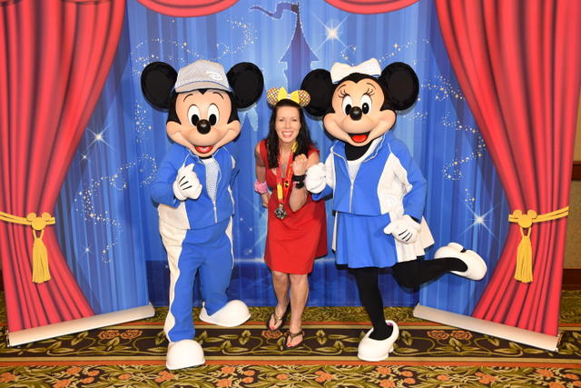 Disneyland Cigna Blogger Meet-Up 2017