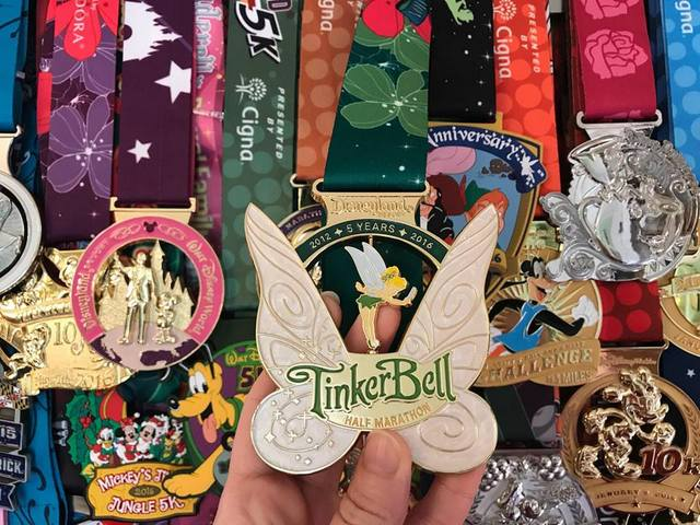 runDisney Tag!