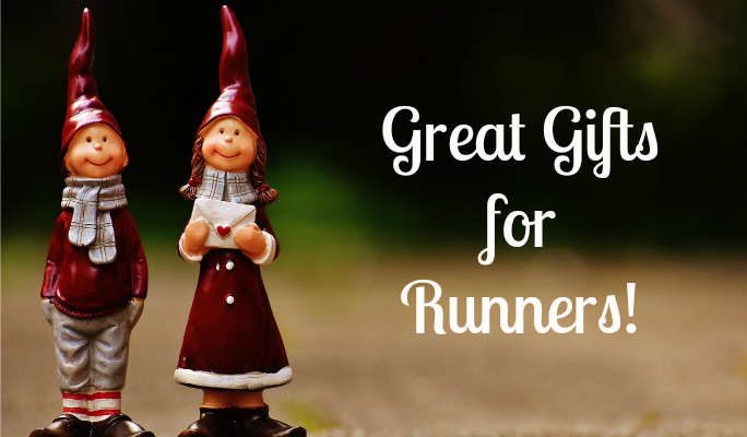 Runners gift ideas for christmas