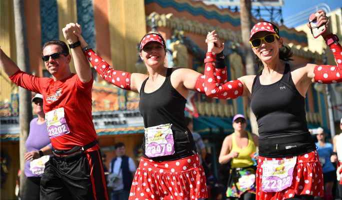 runDisney Race Recaps: Our Many Adventures running at Disney!