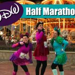 runDisney's 2018 WDW Marathon Weekend: The WDW Half Marathon