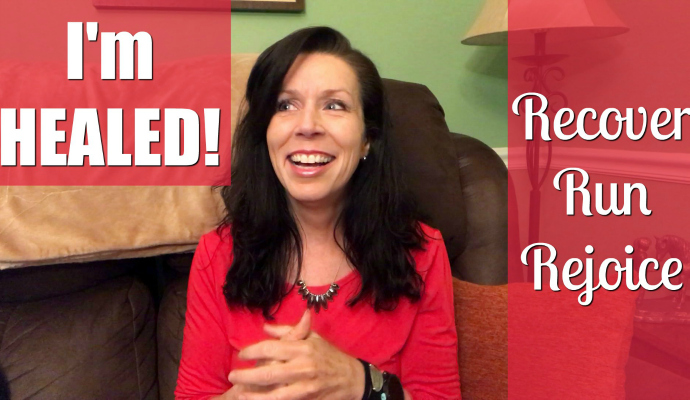 Partial Plantar Plate Tear Injury Update: I'm Healed!