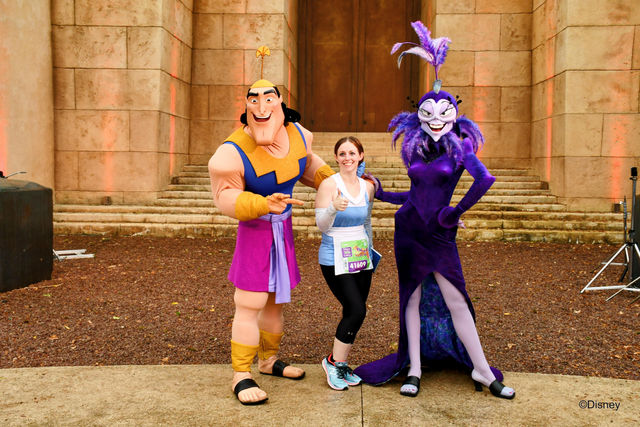 Disneyland Paris Half Marathon Tips & Lessons Learned