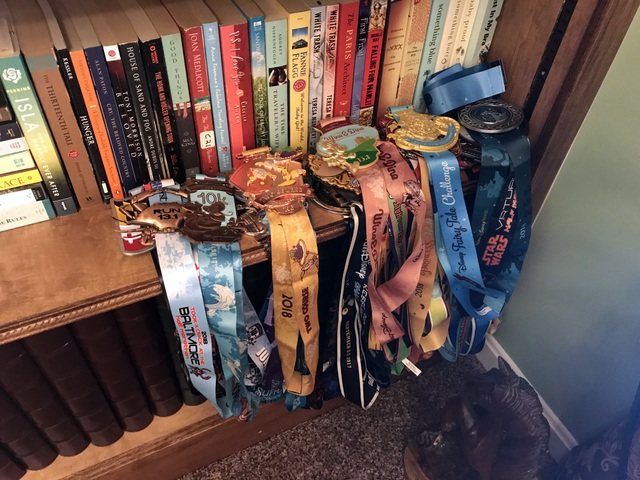 how-to-hang-race-medals