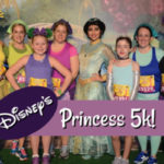 Disney's 2018 Princess 5k | runDisney Princess Half Marathon Weekend