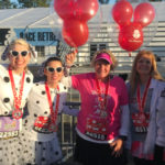 runDisney's Balloon Ladies!
