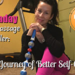 Addaday Pro Massage Roller: My Journey of Better Self Care