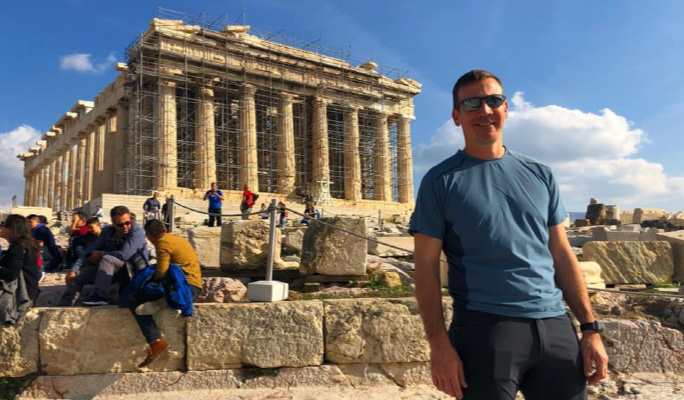 Athens Marathon 2019 Recap: The Authentic