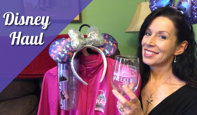 Disney World Shopping Haul 2019