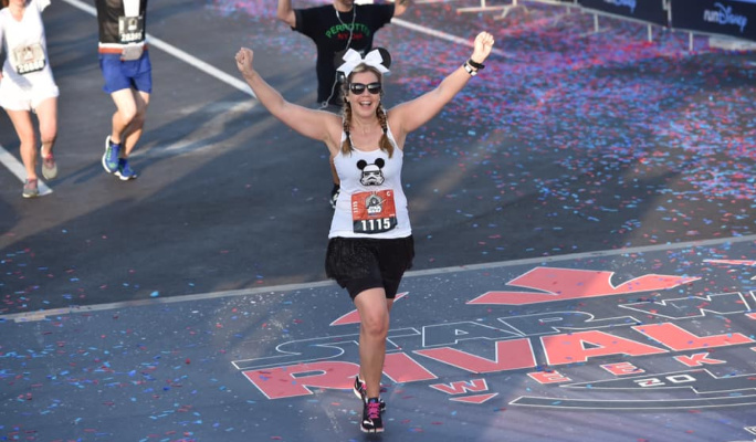 runDisney's 2019 Star Wars Half Marathon Race Recaps