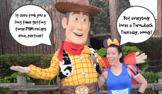 2018 Princess Half Marathon Video Recaps | runDisney