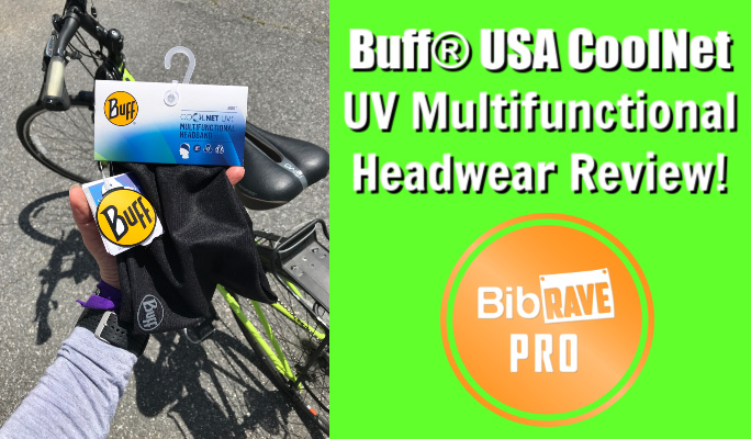 Buff USA CoolNet UV Multifuncting Headwear Review