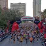 2019 Rock 'N' Roll Marathon Series: San Antonio