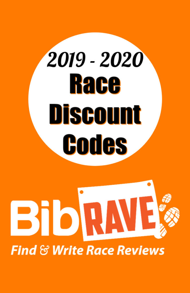 2019 - 2020 Race Discount Promo Codes!