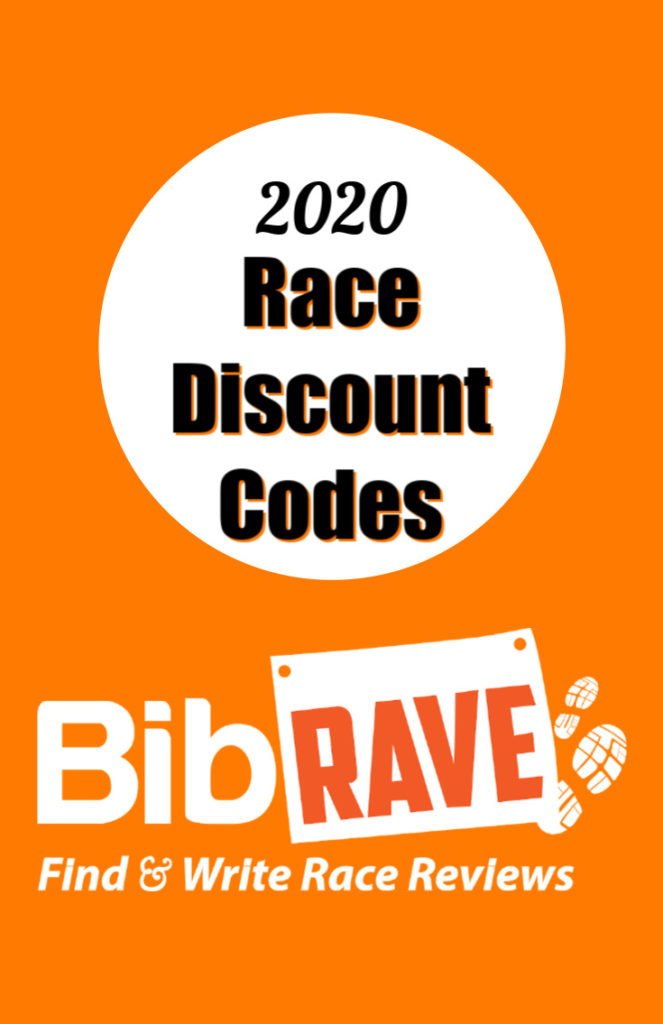 2020 Race Discount Promo Codes for Runners. Happy Running!