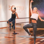 Beachbody's Barre Blend now available!